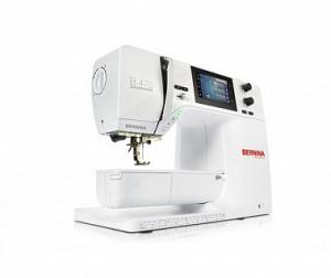 Компьютерная швейная машина Bernina 475 QE