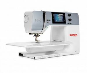 Компьютерная швейная машина Bernina 540