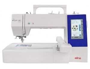 Вышивальная машина Elna eXpressive 830