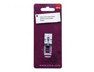 Прозрачная распошивальная лапка Elna  795-818-118