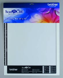 Мат Scan&Cut для сканирования фото и документов 305x305мм CAMATS12