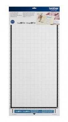 Слабоклейкий раскройный мат Scan&Cut для тонкой бумаги 305х610мм CAMATLOW24
