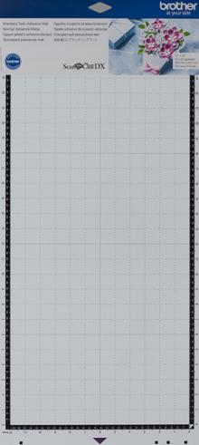 Стандартный раскройный мат Scan&Cut для разных материалов 305х610мм CADXMATSTD24