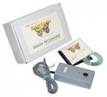 Програмное обеспечение Knitt Styler USB
