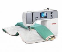 Компьютерная швейная машина Bernina 770 QE