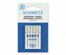 Универсальные иглы Schmetz 5/65 стандартные