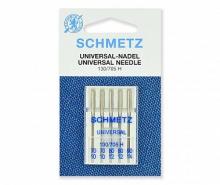 Универсальные иглы Schmetz 5/70-80-90 стандартные