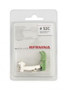 Лапка Bernina № 52С тефлоновая зиг-заг