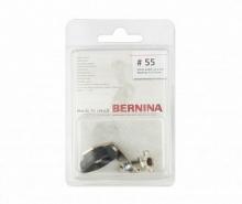 Лапка Bernina № 55 роликовая большая