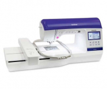 Швейно-вышивальная машина Brother Innov-is (NV) 2600