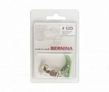 Лапка Bernina № 52D тефлоновая зиг-заг