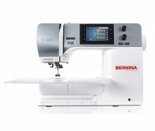 Компьютерная швейная машина Bernina 480