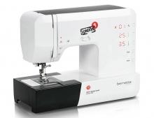 Компьютерная швейная машина Bernette London 8