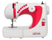 Электромеханическая швейная машина Chayka 110