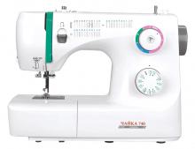 Электромеханическая швейная машина Chayka 740