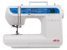 Компьютерная швейная машина Elna 5300