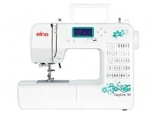 Компьютерная швейная машина Elna Easy Line 50