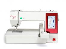 Вышивальная машина Elna eXpressive 830 L