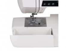 Компьютерная швейная машина Janome QDC 4120