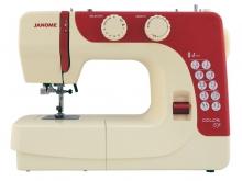 Электромеханическая швейная машина Janome Color 57