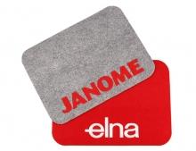 Коврики Elna/Janome для швейной машины