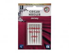 иглы Organ Джерси 5/80 блистер