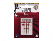 иглы Organ Джерси 5/90 блистер