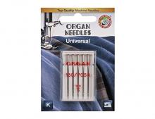 Универсальные иглы Organ 5/100 блистер