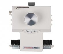 Каретка интарсия механическая Silver Reed AG 24